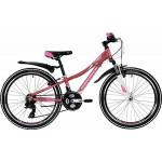 "Велосипед Novatrack Katrina 24"" 21 sp. AL"