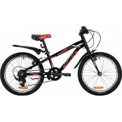 "Велосипед Novatrack Prime 24"" AL"