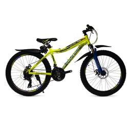 "Велосипед Platin A241 Disk 24"" AL"