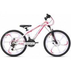 "Велосипед Pulse MD 200 L 24"" литые диски"