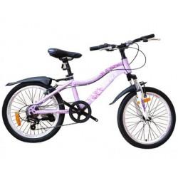 "Велосипед Skill Baska V 20"" 6 ск."
