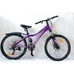 """Велосипед Skill Iris MD 24"""" 21 ск."""