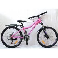 "Велосипед Skill Iris V 24"" 21 ск."