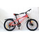 "Велосипед Skill King MD 20"" 6 ск"