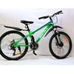 "Велосипед Skill Smart MD 24"" AL"