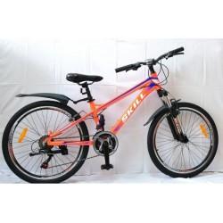 "Велосипед Skill Smart V 24"" AL"