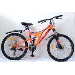 "Велосипед Skill Runner D 24"""