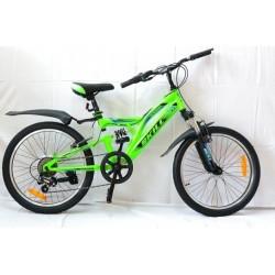 """Велосипед Skill Runner MD 20"""" 6 ск"""