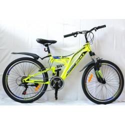 "Велосипед Skill Runner V 24"""