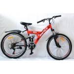 "Велосипед Skill Soft V 24"""