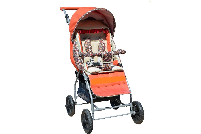 06f9d703 Коляска - санки Вета КД 1-С. Childcars.ru