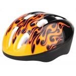 Шлем защитный детский MV-9