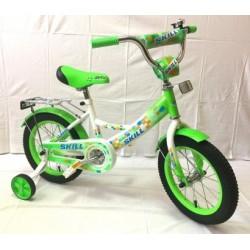 "Велосипед детский Skill Classic 14"""