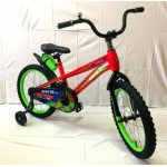 "Велосипед детский Skill Cross 18"""