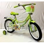 "Велосипед детский Skill Foris 16"""