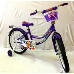 "Велосипед детский Skill Foris 20"""