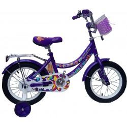 "Велосипед детский Skill Foris 18"""