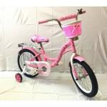 "Велосипед детский Skill Girl 18"""