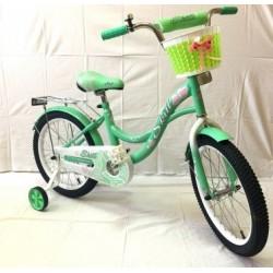 "Велосипед детский Skill Girl 20"""