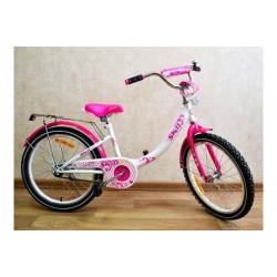"Велосипед детский Skill KH01 14"""