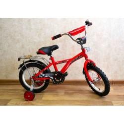 "Велосипед детский Skill KH01 18"""