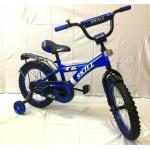 "Велосипед детский Skill Snoky 16"""