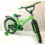 "Велосипед детский Skill Snoky 18"""