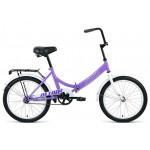 "Велосипед Forward Altair City 20"""
