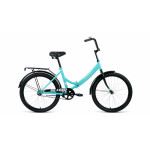 "Велосипед Forward Altair City 24"""