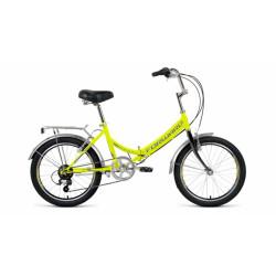 "Велосипед Forward Arsenal 2.0 20"""