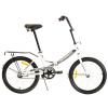"Велосипед складной Nameless Z2000-BS 20"" короткая база"