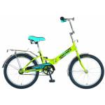 """Велосипед складной Novatrack FS-20-20"""""""