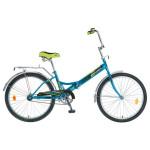 """Велосипед складной Novatrack TG-24"""""""