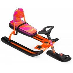 Снегокат детский Тимка Спорт 4-1 Color