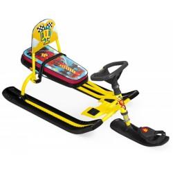 Снегокат детский Тимка Спорт 4-1 F1