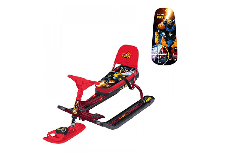 купить снегокат для ребенка 4 лет