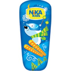 "Снегокат детский Тимка Спорт 4-1 - ""Мишка"""