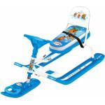 Снегокат детский Тимка Спорт 4-1 Три Кота