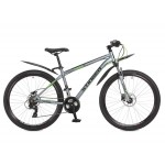 "Велосипед Stinger Graphite EVO HD 29"" AL гидравлика"