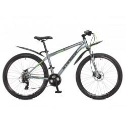 Велосипед Stinger Graphite HD 27.5 AL гидравлика