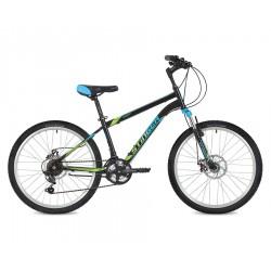 Велосипед Stinger Caiman Disk 24