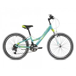 "Велосипед Stinger Galaxy 24"" AL"