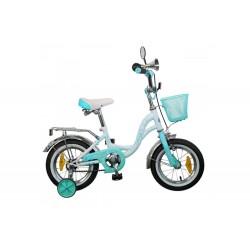 """Велосипед Novatrack Butterfly 12"""""""