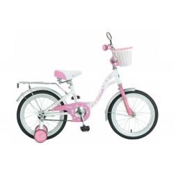 """Велосипед Novatrack Butterfly 16"""""""
