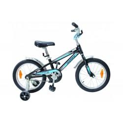 """Велосипед Novatrack Dodger 16"""" AL"""