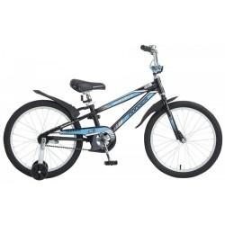 """Велосипед Novatrack Dodger 20"""" AL"""