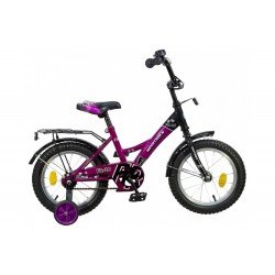 """Велосипед Novatrack FR-10 14"""""""