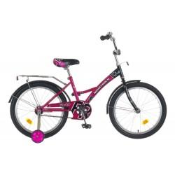 """Велосипед Novatrack FR-10 20"""""""