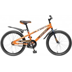 "Велосипед Novatrack Juster 20"""