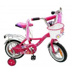"""Велосипед Novatrack My Little Pony 12"""""""